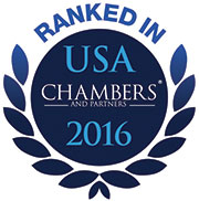 Robin Phelan ranked in Chambers USA